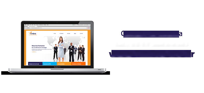 Conheça nosso novo website